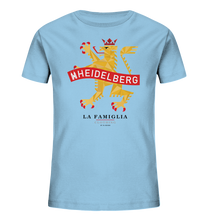 Lade das Bild in den Galerie-Viewer, HD | Löwe - Bio T-Shirt