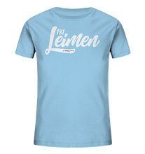 Lade das Bild in den Galerie-Viewer, LMN | 181 II - Bio T-Shirt