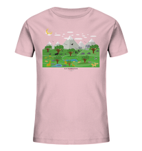 Lade das Bild in den Galerie-Viewer, ZOO - Bio T-Shirt