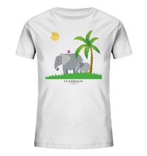 Lade das Bild in den Galerie-Viewer, ELFNTN - Bio T-Shirt
