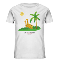 Lade das Bild in den Galerie-Viewer, GIRFN - Bio T-Shirt