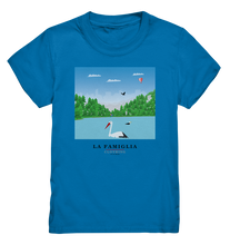 Lade das Bild in den Galerie-Viewer, LKE VIEW - Premium T-Shirt