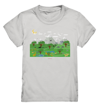 Lade das Bild in den Galerie-Viewer, ZOO - Premium T-Shirt