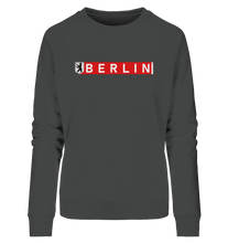 Lade das Bild in den Galerie-Viewer, B | BRLN - D Bio Sweater