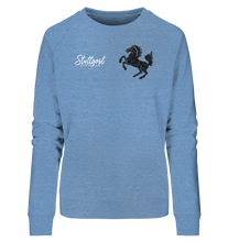Lade das Bild in den Galerie-Viewer, S | WPN II - D Bio Sweater