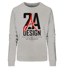 Lade das Bild in den Galerie-Viewer, LFC | 2A DSGN - Bio Sweater