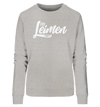 Lade das Bild in den Galerie-Viewer, LMN | 181 II - D Bio Sweater