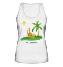 Lade das Bild in den Galerie-Viewer, GIRFN - D Bio Tank-Top