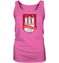 Lade das Bild in den Galerie-Viewer, HH | WPN RHMN - D Tank-Top