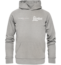 Lade das Bild in den Galerie-Viewer, LMN | 181 - Bio Basic Hoodie