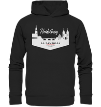 Lade das Bild in den Galerie-Viewer, HD | DRK - Bio Unisex Fashion Hoodie