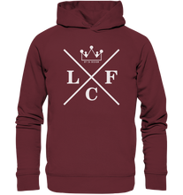 Lade das Bild in den Galerie-Viewer, LFC | X - Bio unisex Fashion Hoodie