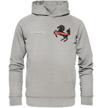 Lade das Bild in den Galerie-Viewer, S | WPN II - Bio Fashion Unisex Hoodie