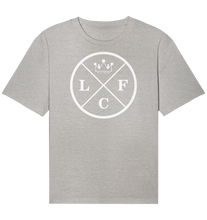 Lade das Bild in den Galerie-Viewer, LFC | X RND - Lässiges Bio T-Shirt