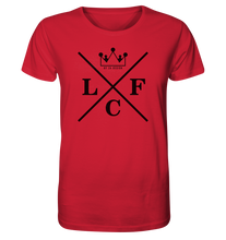 Lade das Bild in den Galerie-Viewer, LFC | X - Bio T-Shirt