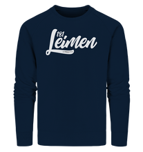 Lade das Bild in den Galerie-Viewer, LMN | 181 II - Bio Sweater