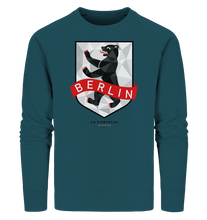 Lade das Bild in den Galerie-Viewer, B | WPN RHMN - Bio Sweater