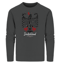 Lade das Bild in den Galerie-Viewer, DETSHLND | WPN - Bio Sweater