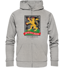 Lade das Bild in den Galerie-Viewer, HD | WPN RHMN II - Bio Sweatjacke