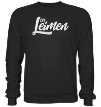 Lade das Bild in den Galerie-Viewer, LMN | 181 II - Premium Sweater