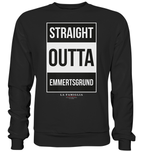 EMRTSGRD | SOC - Premium Sweater