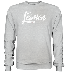 LMN | 181 II - Premium Sweater