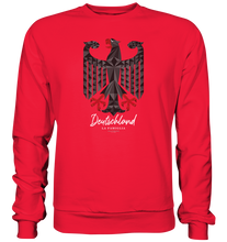 Lade das Bild in den Galerie-Viewer, DETSHLND | WPN - Premium Sweater