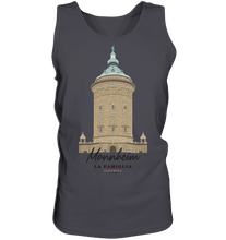 Lade das Bild in den Galerie-Viewer, MA | WSRTRM - Tank-Top