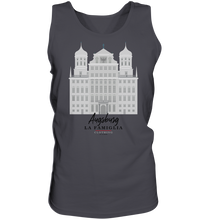 Lade das Bild in den Galerie-Viewer, A | RATHS - Tank-Top