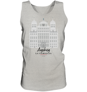 A | RATHS - Tank-Top