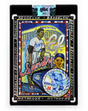 Sandy Koufax (Brooklyn Silver Edition/ 10)