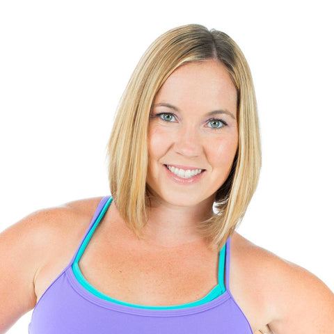 Sherry Perez, Manager, Program Development - Group Fitness at YMCA of Greater Toronto