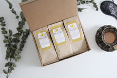 Counting Sleep Tea Kit