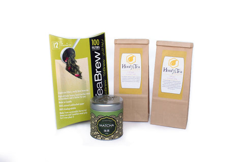 Cleanse Program - With Matcha & Filters