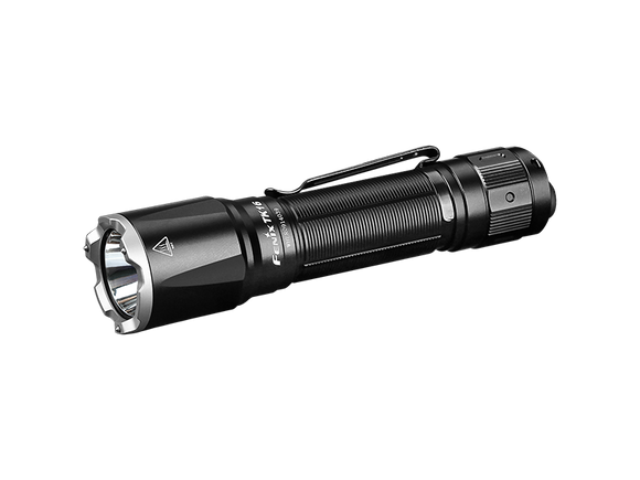 Fenix TK16 V2.0 dual tail switch tactical flashlight