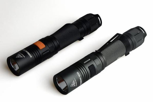 AceBeam EC32 1200 Lumens LED Torch - Bright Nite