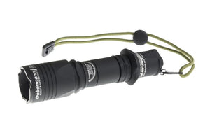 Armytek Dobermann XP-L Flashlight - Bright Nite