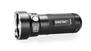EagleTac MX30L3-CR 6*XPL-HD base w-batt CW - Bright Nite