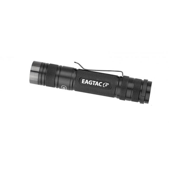 EagleTac D25LC2 Clicky XM-L2 850 lumen LED Torch - Bright Nite