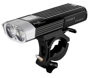 Fenix BC30 XM-L2 1800 lumen LED Bike Light - Bright Nite