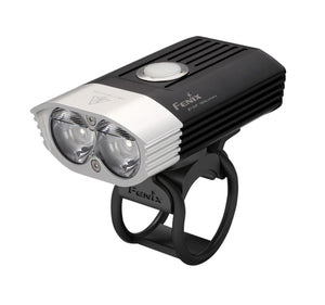 Fenix BT30R 1800 lumen rechargeable bike light - Bright Nite