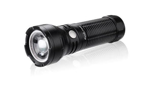 Fenix FD40 zoomable focus flashlight - Bright Nite
