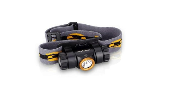 Fenix HL23 1 x AA Headlamp - Bright Nite