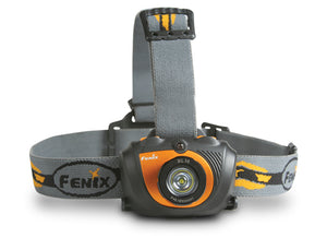 Fenix HL30 200 lumen 2 x AA LED headlamp