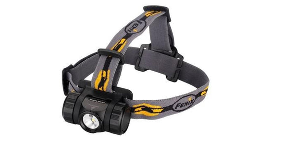 Fenix HL35 AA or 14500 headlamp - Bright Nite
