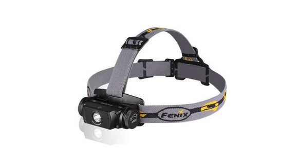 Fenix HL55 900 LED Lumens Headlamp - Bright Nite