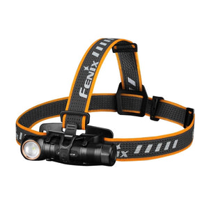 Fenix HM61R multifunctional rechargeable headlamp - Bright Nite