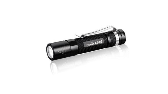Fenix LD02 Flashlight - Bright Nite