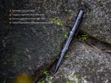 Fenix T5 tactical pen - Bright Nite
