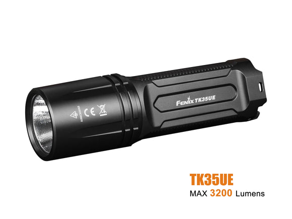 Fenix TK35 Ultimate Edition XHP 70 3200 2018 Model